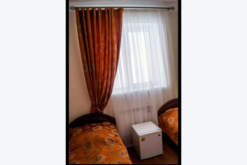 Оптима TWIN, Балкарская улица, 33А, Эльбрус - Фотография 1