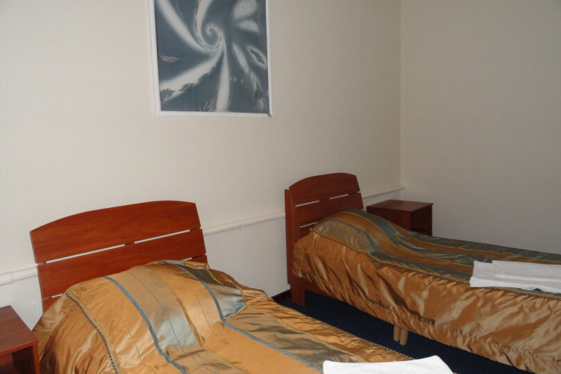 """Отель """"На Балкарской 33А"""", Балкарская улица, 33А на 21 номер - Фотография 24"""