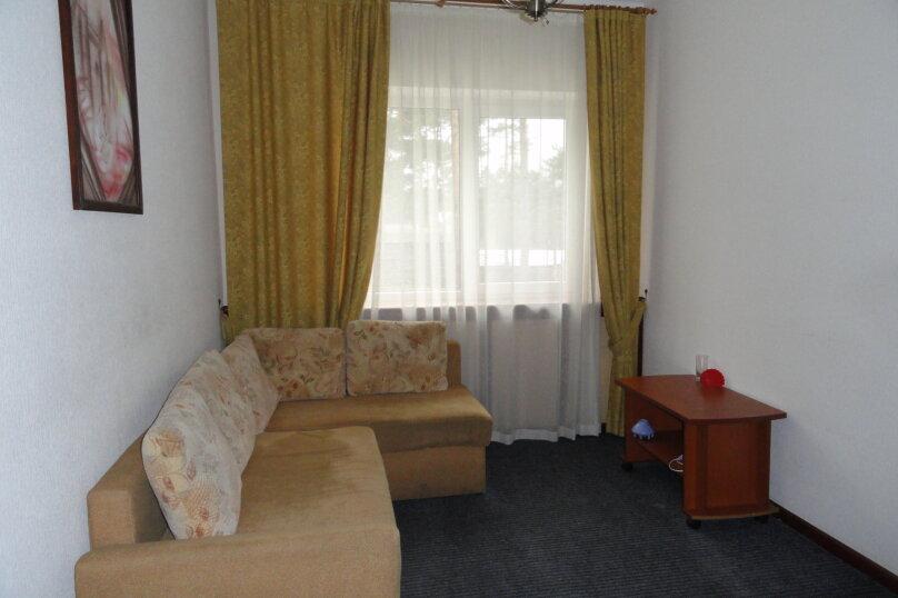 """Отель """"На Балкарской 33А"""", Балкарская улица, 33А на 21 номер - Фотография 27"""