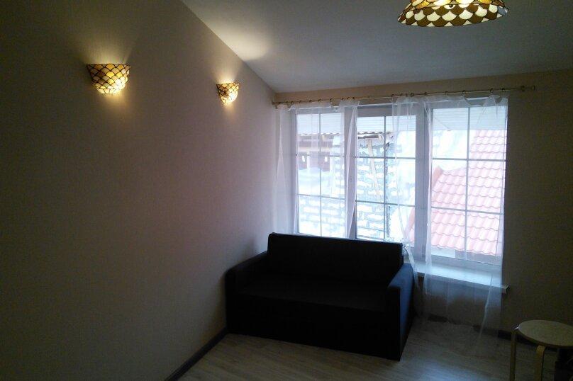 Дом, 120 кв.м. на 12 человек, 2 спальни, Ярославское шоссе, 27, Пушкино - Фотография 11