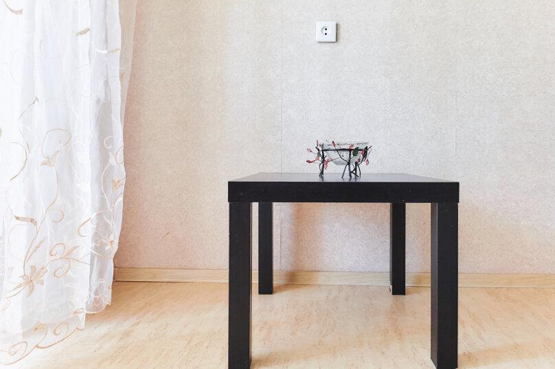 1-комн. квартира, 30 кв.м. на 3 человека, улица Герасименко, 11, Ростов-на-Дону - Фотография 4