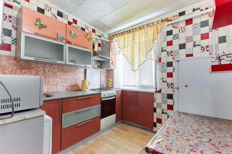 1-комн. квартира, 30 кв.м. на 3 человека, улица Герасименко, 11, Ростов-на-Дону - Фотография 7