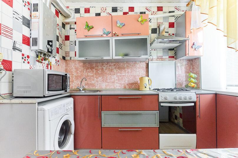 1-комн. квартира, 30 кв.м. на 3 человека, улица Герасименко, 11, Ростов-на-Дону - Фотография 8