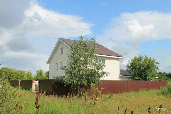 Дом, 385 кв.м. на 18 человек, 5 спален, Приволжская , 39, Городец - Фотография 1