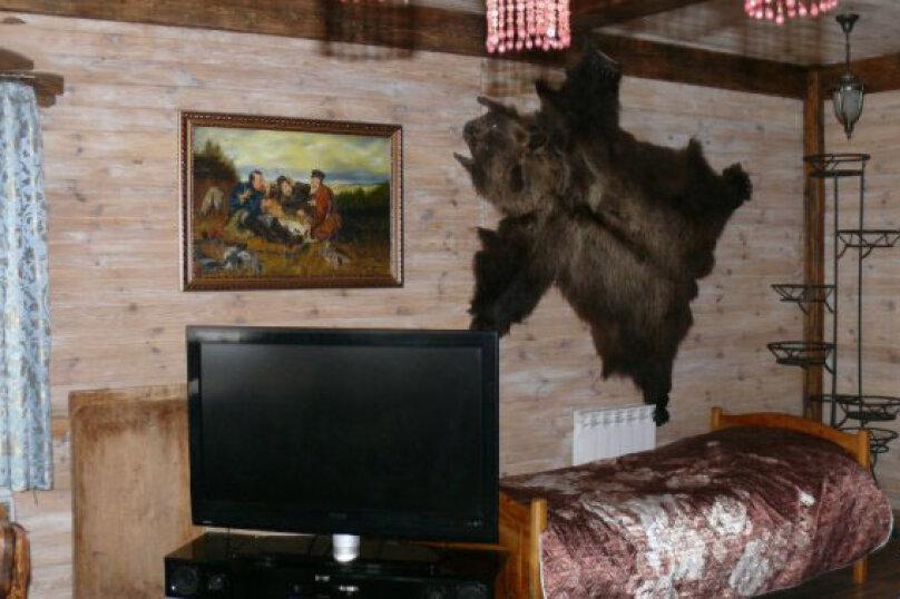 Дом, 150 кв.м. на 10 человек, 3 спальни, Модявино, 24, Углич - Фотография 3
