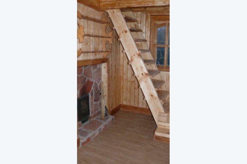 Дом, 150 кв.м. на 10 человек, 3 спальни, Модявино, 24, Углич - Фотография 4