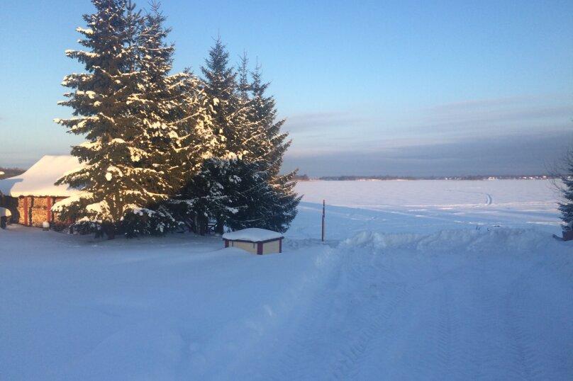 Дом с баней и лодками, 60 кв.м. на 6 человек, 2 спальни, деревня Могилево, 37, Осташков - Фотография 6