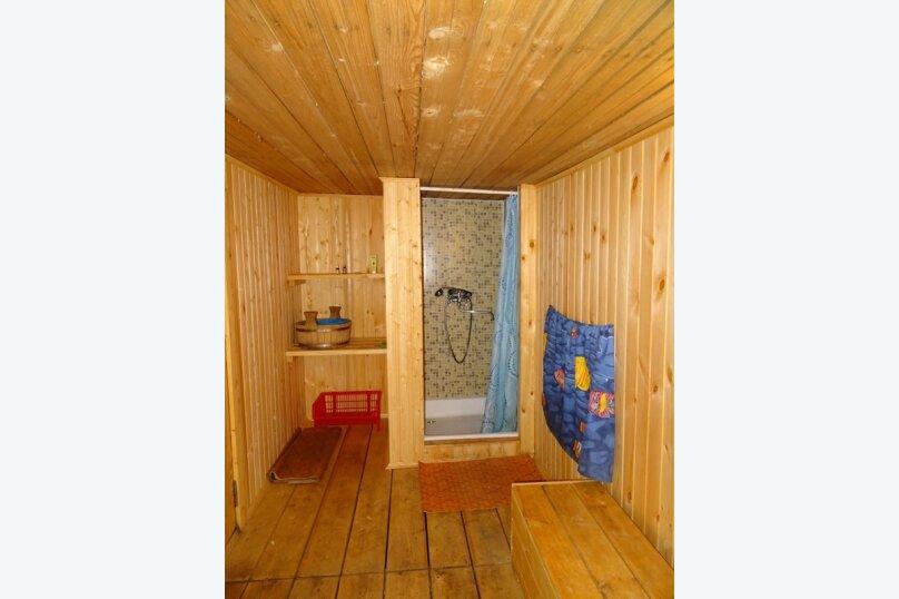 Дом с баней и лодками, 60 кв.м. на 6 человек, 2 спальни, деревня Могилево, 37, Осташков - Фотография 7