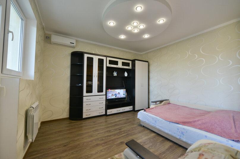 1-комн. квартира, 30 кв.м. на 3 человека, Красноармейская улица, 7, Сочи - Фотография 15