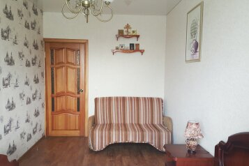 2-комн. квартира, 64 кв.м. на 6 человек, Российская, Дивеево - Фотография 4
