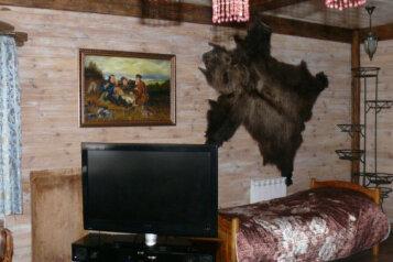 Дом, 150 кв.м. на 10 человек, 3 спальни, Модявино, Углич - Фотография 3