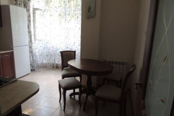2-комн. квартира, 69 кв.м. на 4 человека, улица Тюльпанов, 41А, Адлер - Фотография 2