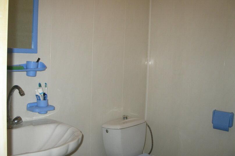 Дом, 50 кв.м. на 4 человека, 2 спальни, Желатиновая, 1/2, Минеральные Воды - Фотография 18