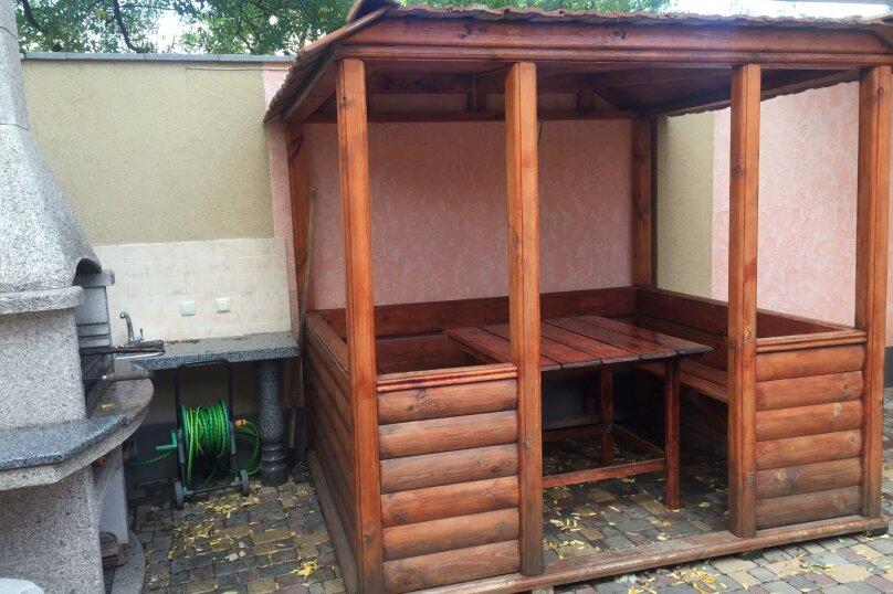 Домик в парке им.Фрунзе, 30 кв.м. на 4 человека, 1 спальня, улица Московская, 22-а, Евпатория - Фотография 3