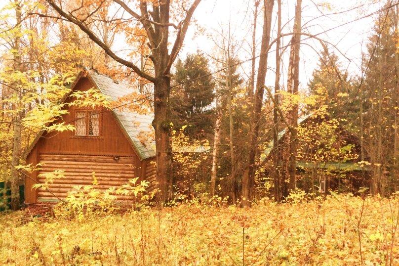 Дом в лесу, 83 кв.м. на 6 человек, 1 спальня, поселок Художников, 33, Абрамцево - Фотография 17