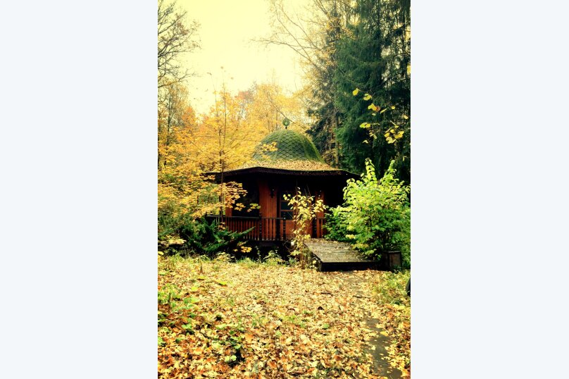 Дом в лесу, 83 кв.м. на 6 человек, 1 спальня, поселок Художников, 33, Абрамцево - Фотография 18