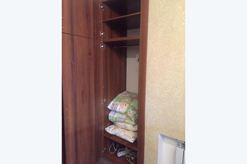 Домик в парке им.Фрунзе, 30 кв.м. на 4 человека, 1 спальня, улица Московская, 22-а, Евпатория - Фотография 7