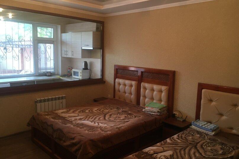 Домик в парке им.Фрунзе, 30 кв.м. на 4 человека, 1 спальня, улица Московская, 22-а, Евпатория - Фотография 9