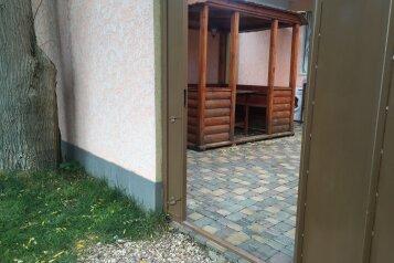 Домик в парке им.Фрунзе, 30 кв.м. на 3 человека, 1 спальня, улица Московская, Евпатория - Фотография 2