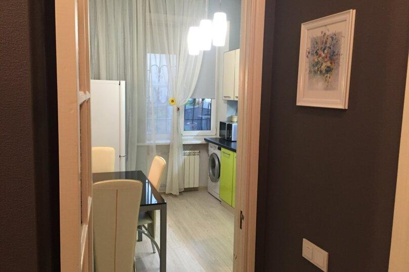 2-комн. квартира, 50 кв.м. на 4 человека, проспект Нахимова, 17, Севастополь - Фотография 10