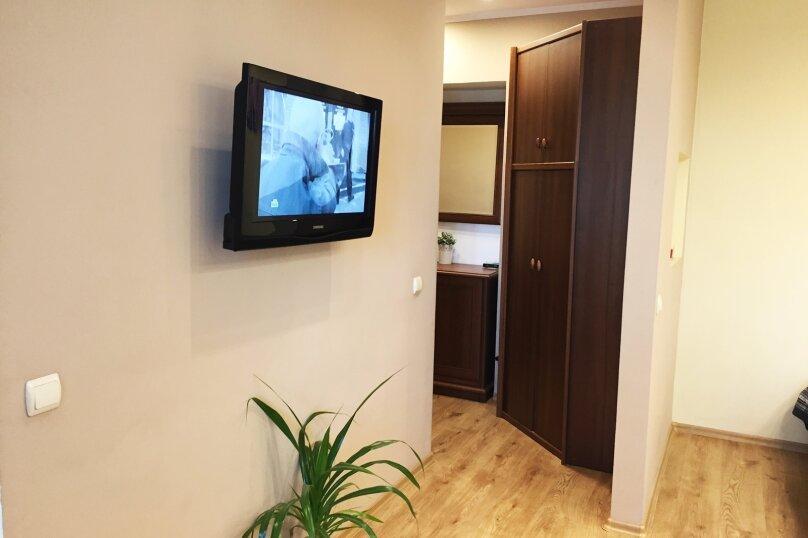 1-комн. квартира, 35 кв.м. на 3 человека, Советская улица, 5, Севастополь - Фотография 2