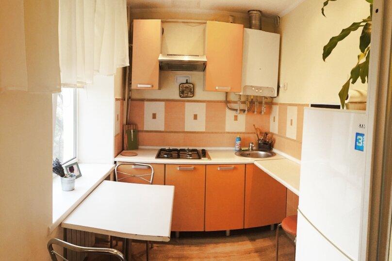 1-комн. квартира, 35 кв.м. на 3 человека, Советская улица, 5, Севастополь - Фотография 3