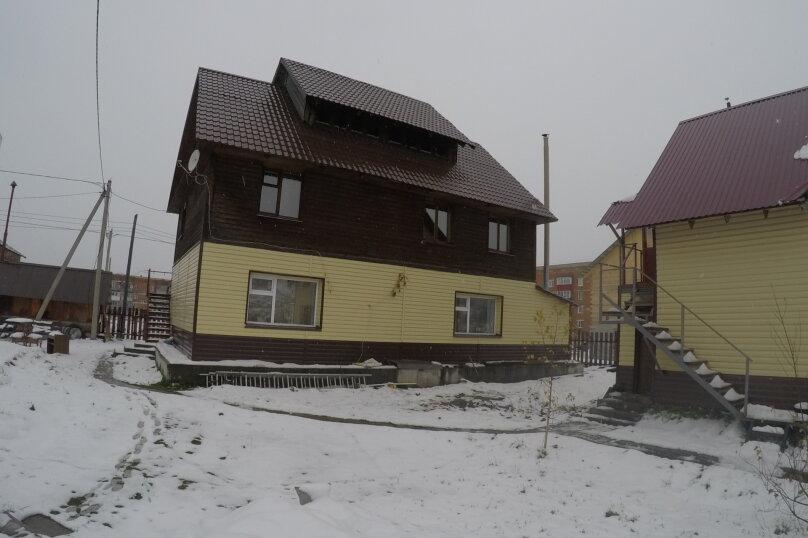 Коттедж в Шерегеше, 175 кв.м. на 10 человек, 7 спален, улица Дзержинского, 42, Шерегеш - Фотография 17