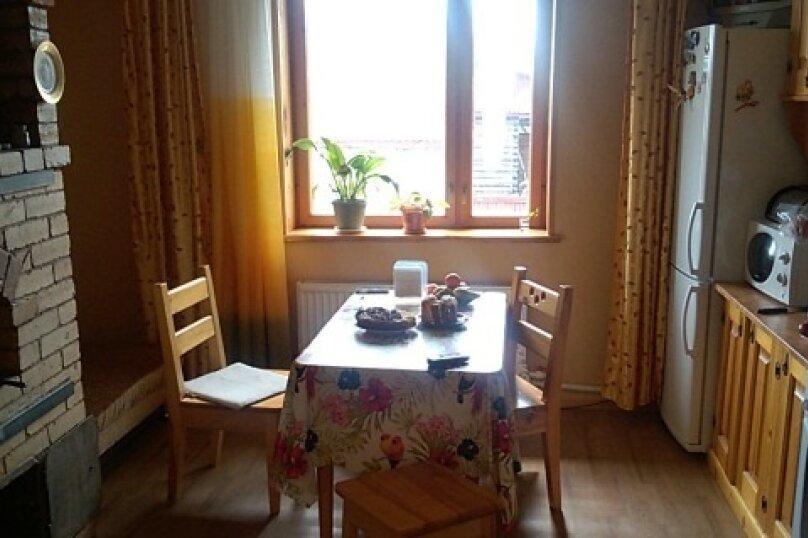 Дом у воды, 120 кв.м. на 8 человек, 3 спальни, улица Механизаторов, 10Б, Пено - Фотография 2