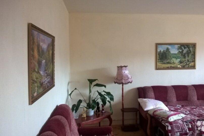 Дом у воды, 120 кв.м. на 8 человек, 3 спальни, улица Механизаторов, 10Б, Пено - Фотография 7