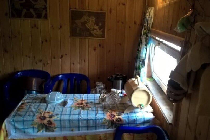 Дом у воды, 120 кв.м. на 8 человек, 3 спальни, улица Механизаторов, 10Б, Пено - Фотография 10