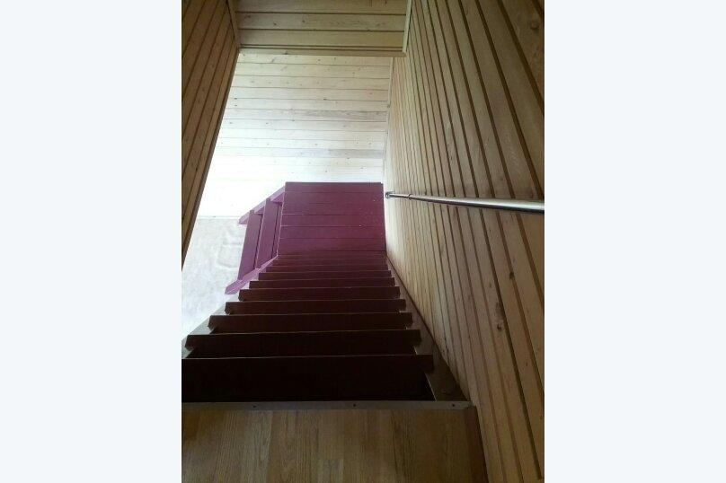 Коттедж, 90 кв.м. на 6 человек, 2 спальни, Куркиёки, Зелёная улица, 9, Лахденпохья - Фотография 10