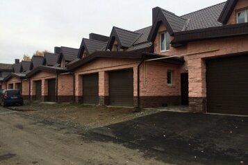 Бунгало, 100 кв.м. на 6 человек, 2 спальни, улица Юрия Гагарина, Банное - Фотография 2