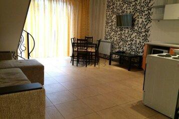 Бунгало, 100 кв.м. на 6 человек, 2 спальни, улица Юрия Гагарина, Банное - Фотография 4
