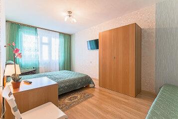 1-комн. квартира, 40 кв.м. на 4 человека, Фермское шоссе, Приморский район, Санкт-Петербург - Фотография 1