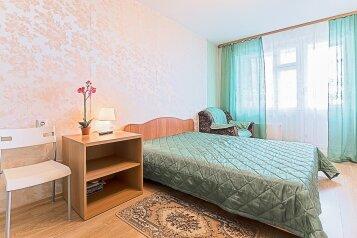 1-комн. квартира, 40 кв.м. на 4 человека, Фермское шоссе, Приморский район, Санкт-Петербург - Фотография 2