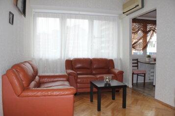 2-комн. квартира, 44 кв.м. на 4 человека, Ленинский проспект, 94А, Москва - Фотография 4
