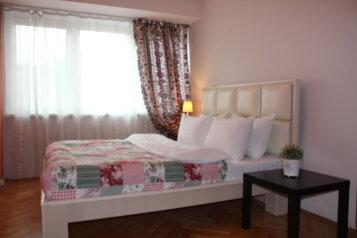 2-комн. квартира, 44 кв.м. на 4 человека, Ленинский проспект, Москва - Фотография 1