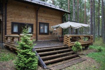 Дом, 100 кв.м. на 10 человек, 3 спальни, Юхоть, Мышкин - Фотография 2