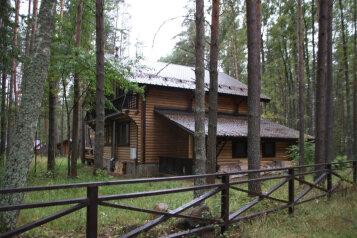 Дом, 100 кв.м. на 10 человек, 3 спальни, Юхоть, Мышкин - Фотография 3