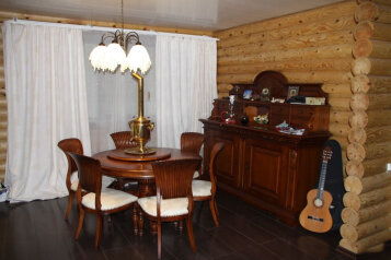 Дом, 100 кв.м. на 10 человек, 3 спальни, Юхоть, Мышкин - Фотография 4