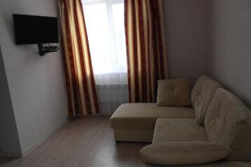 Дом, 80 кв.м. на 6 человек, 2 спальни, Юхоть, Мышкин - Фотография 4