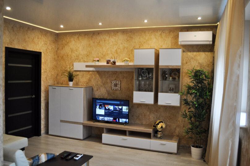 1-комн. квартира, 41 кв.м. на 2 человека, Батуринская улица, 159, Ростов-на-Дону - Фотография 1