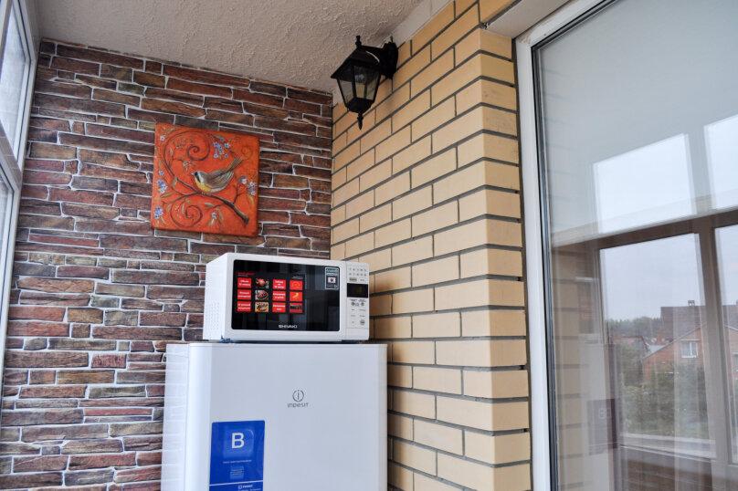 1-комн. квартира, 41 кв.м. на 2 человека, Батуринская улица, 159, Ростов-на-Дону - Фотография 12
