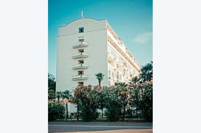1-комн. квартира, 20 кв.м. на 3 человека, Курортный проспект, 75к1, Сочи - Фотография 3