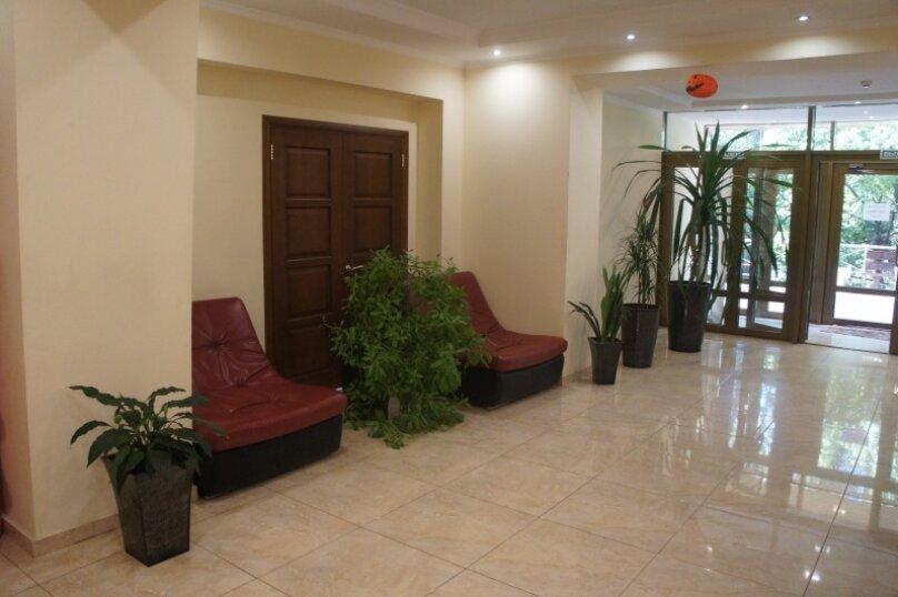 1-комн. квартира, 20 кв.м. на 3 человека, Курортный проспект, 75к1, Сочи - Фотография 5