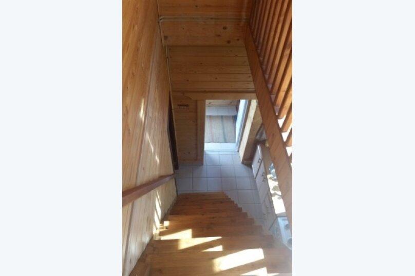 Островной дом, 100 кв.м. на 4 человека, д. Светлица, 2, Осташков - Фотография 9