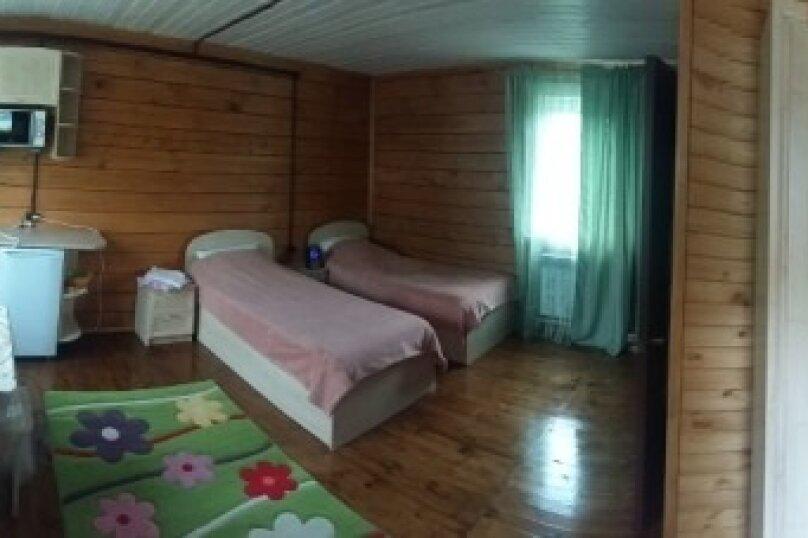 Дом на берегу чистейшего озера, 200 кв.м. на 10 человек, д. Куряево, 7, Осташков - Фотография 9