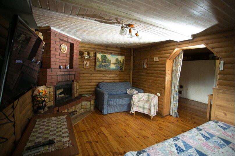 Загородный коттедж , 400 кв.м. на 20 человек, 6 спален, д. Демаки, 12, Нижний Новгород - Фотография 3