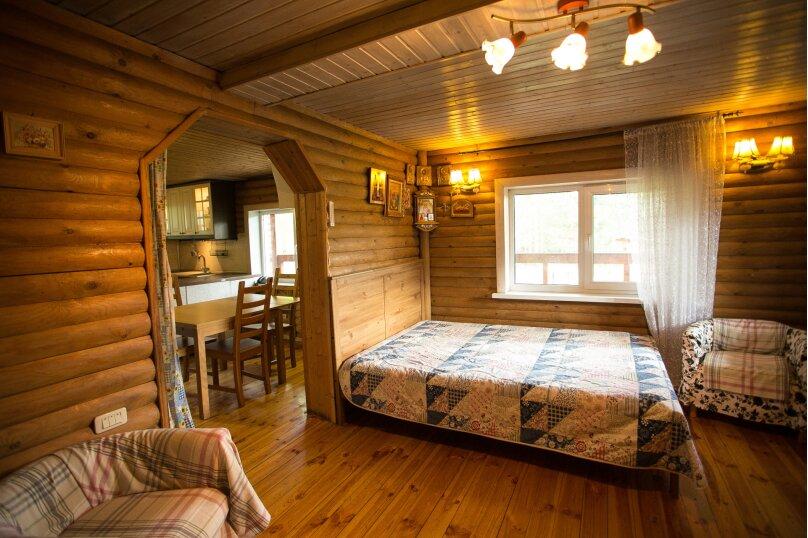 Загородный коттедж , 400 кв.м. на 20 человек, 6 спален, д. Демаки, 12, Нижний Новгород - Фотография 4