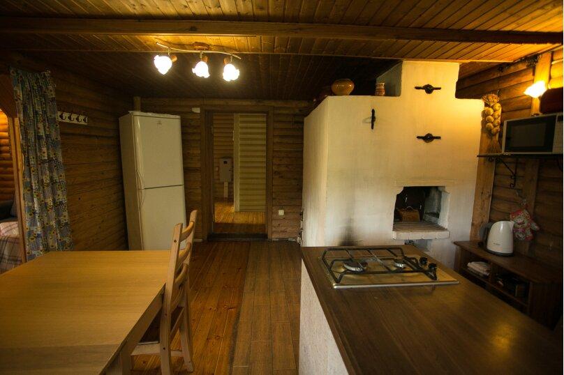 Загородный коттедж , 400 кв.м. на 20 человек, 6 спален, д. Демаки, 12, Нижний Новгород - Фотография 5